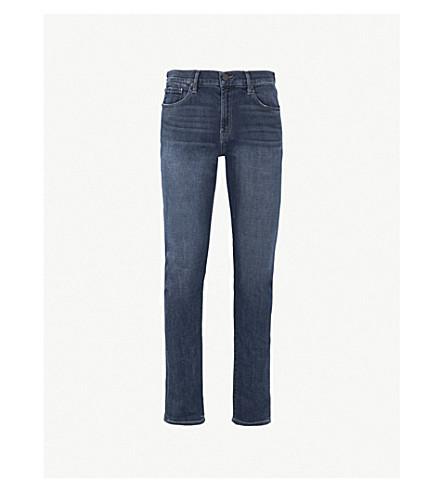 J BRAND Tyler slim-fit tapered jeans (Alaraph