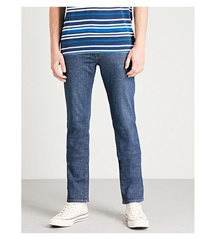 J BRAND Kane straight jeans (Venator