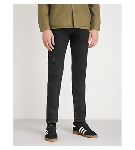 J BRAND Tyler straight jeans (Bosco