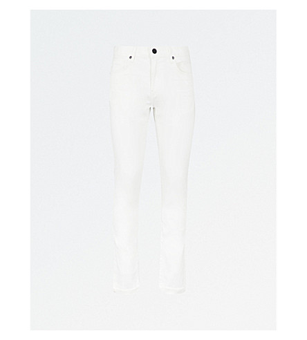 J BRAND Tyler tapered jeans (Absentis