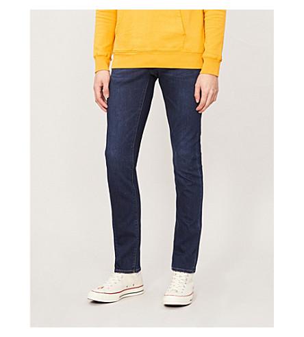 J BRAND Tyler slim-fit jeans (Gleeting