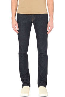 J BRAND Kane Resonate slim-fit straight jeans