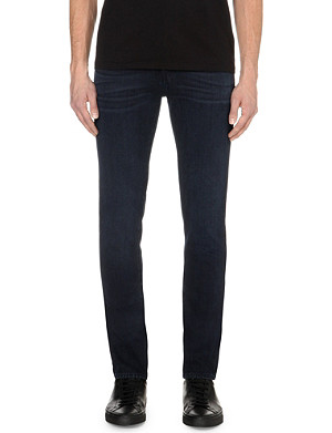 J BRAND Mick regular skinny-fit jeans