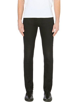 J BRAND Tyler slim-fit skinny jeans