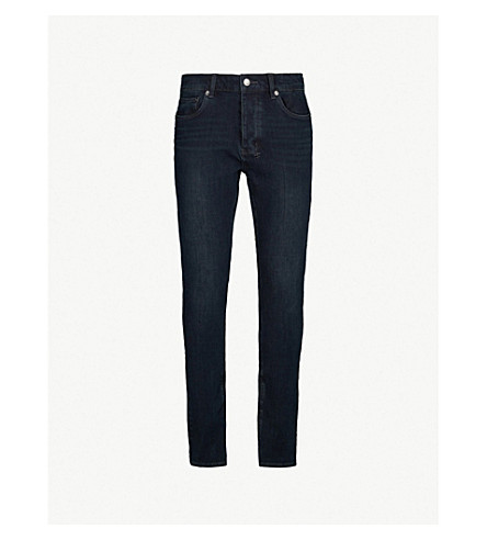 KSUBI Chitch slim-fit tapered jeans (Deep