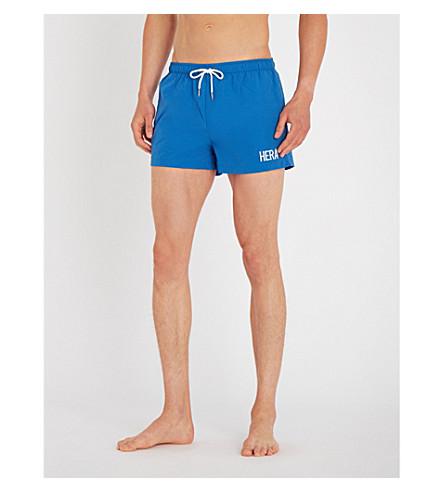 swim Relaxed shorts Blue Blue HERA fit fit shorts HERA Relaxed HERA swim zwRFyxaqB