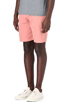 DOCKERS Ultimate khaki chino shorts