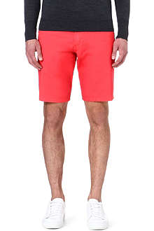 DOCKERS Alpha twill short