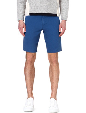 DOCKERS Alpha twill shorts