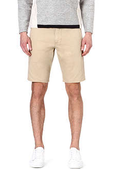 DOCKERS Aplha twill shorts
