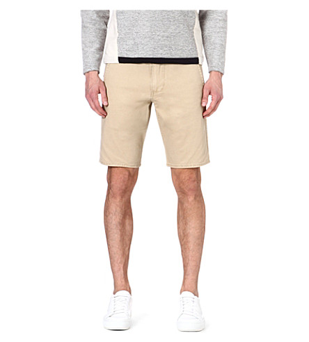 DOCKERS Aplha twill shorts (Chino