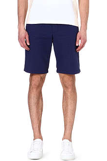 DOCKERS Poplin dot short