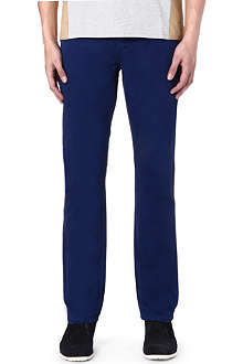 DOCKERS Alpha blue trousers