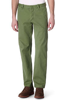 DOCKERS Ultimate chino trousers
