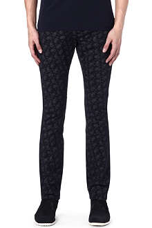 DOCKERS Paisley Alpha trousers