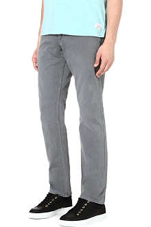 DOCKERS Alpha cotton chinos
