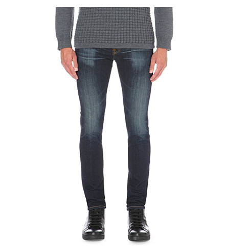 AG JEANS Stockton slim-fit skinny jeans (03yslr