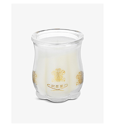 CREED Spring Flower candle 200g