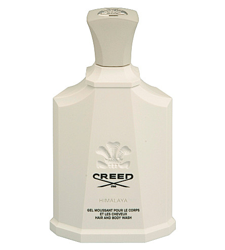 CREED Himalaya hair and body shampoo 200ml