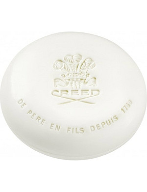 CREED Millesime Imperial soap 150g