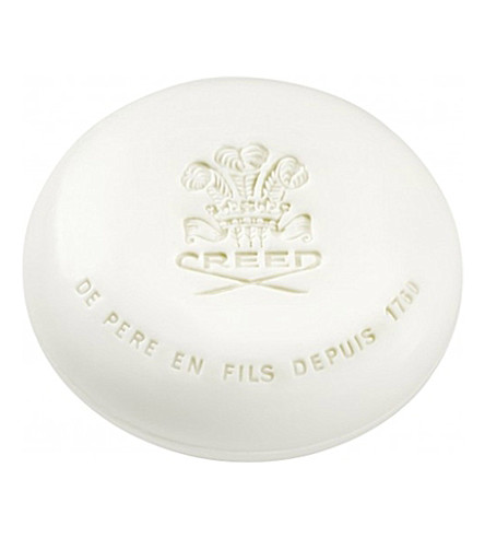 CREED 会所帝国肥皂150g