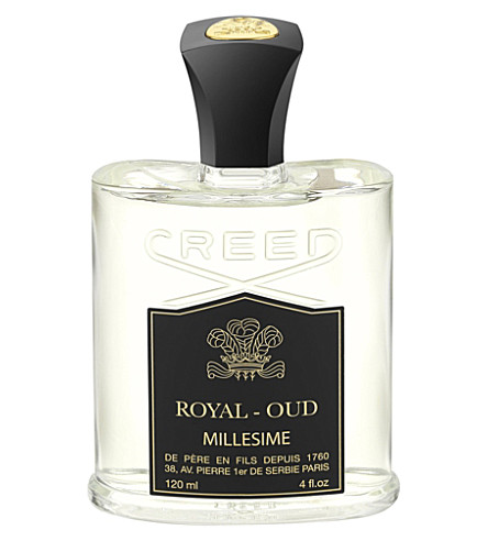CREED Royal Oud eau de parfum 120ml