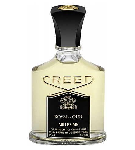 CREED Royal Oud fragrance spray 75ml