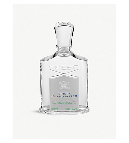 CREED Virgin Island Water eau de parfum 100ml