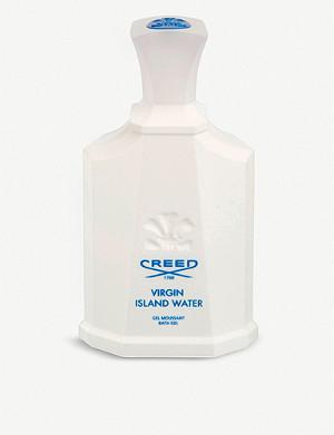 CREED Virgin Island shower gel 200ml