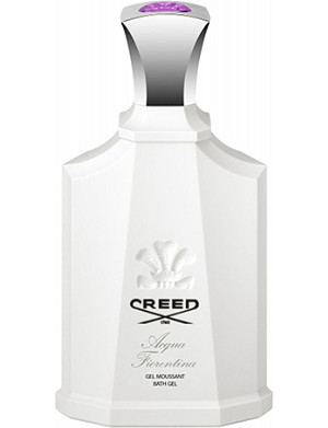 CREED Acqua Fiorentina shower gel 200ml