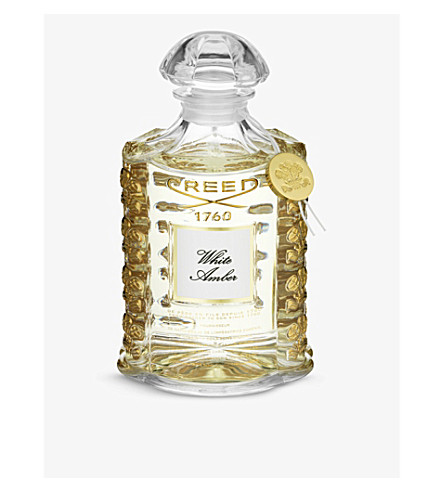 CREED White Amber splash 250ml