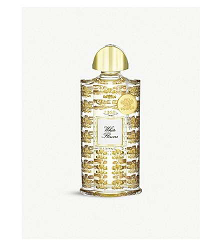 CREED White Flowers eau de parfum 75ml