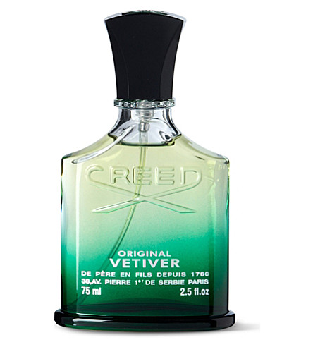 CREED Original Vetiver eau de toilette
