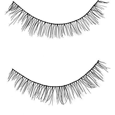 ILLAMASQUA False lashes 007