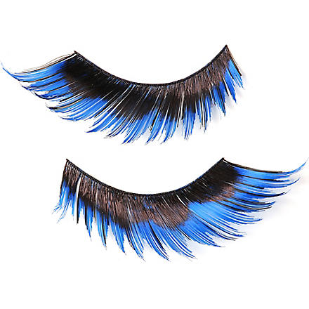 ILLAMASQUA False lashes 011