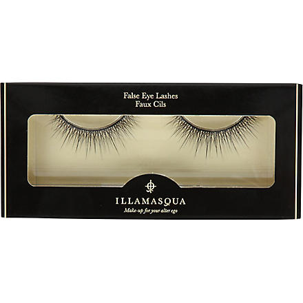 ILLAMASQUA False lashes 019
