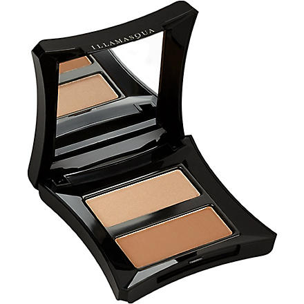ILLAMASQUA Sculpting duo (Medium