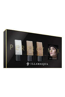 ILLAMASQUA Perfect Mix Set