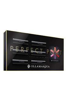 ILLAMASQUA Arabic Season Perfect Pout Set