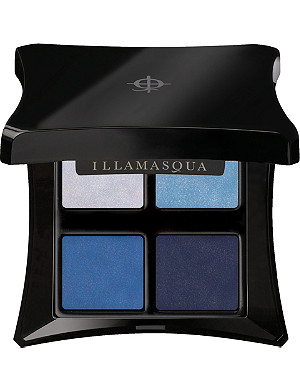 ILLAMASQUA To Be Alive eyeshadow palette