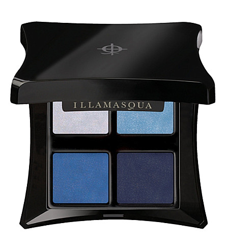 ILLAMASQUA To Be Alive eyeshadow palette (Spirit