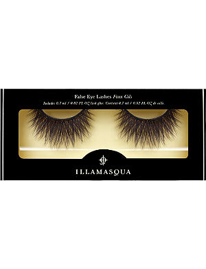 ILLAMASQUA Quiver False Eye Lashes