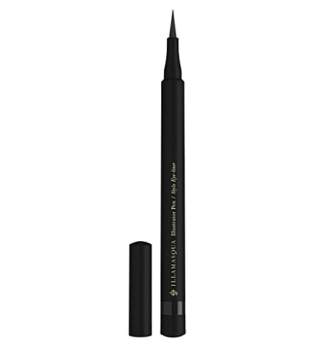ILLAMASQUA Illustrator pen (Pen