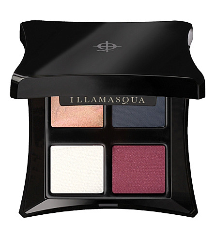 ILLAMASQUA Extinct demise eyeshadow palette (Demise