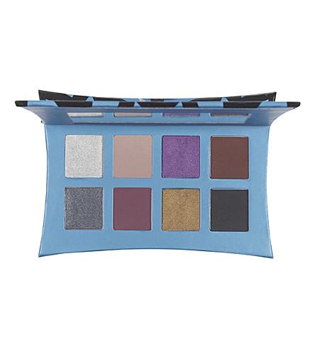 ILLAMASQUA Shiver Eyeshadow palette (Shiver