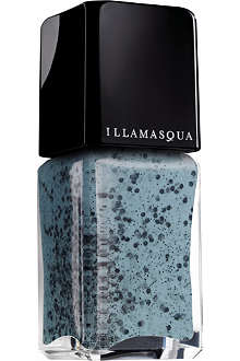 ILLAMASQUA Limited Edition Speckled nail polish