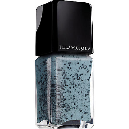 ILLAMASQUA Limited Edition Speckled nail polish (Fragile
