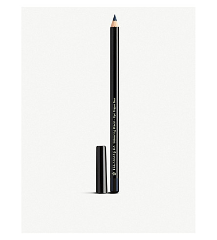 ILLAMASQUA Eye colouring pencil (Navy