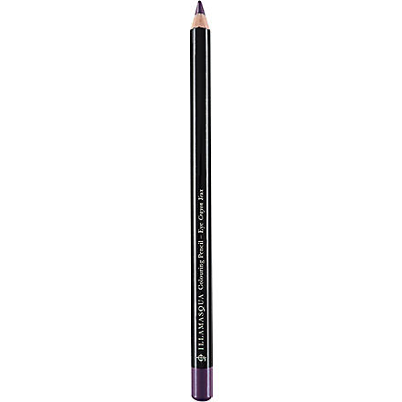 ILLAMASQUA Eye colouring pencil (Seize