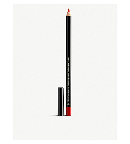ILLAMASQUA Lip colouring pencil (Feisty
